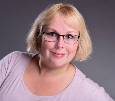 Nadine Lenz-Schmidt